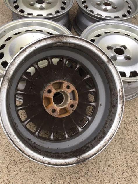 Maserati Wheels For Sale by Vwvortex Maserati Biturbo Wheels X5