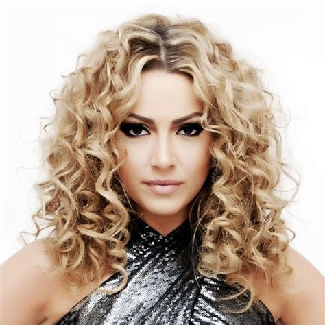 hairstyles with perms for middle length hair loose perm medium length hair loose perms for medium