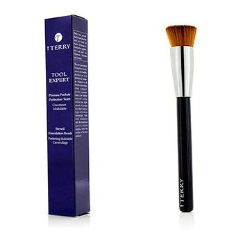 by terry touch expert advanced multi corrective concealer brush 6 by terry complexion touch expert advanced multi corrective