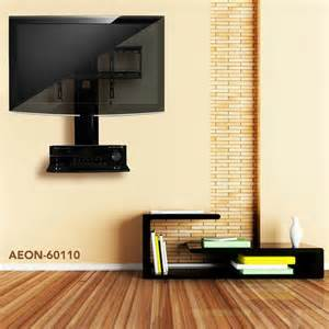 tv mount with shelves 1000 images about tv wall mount with shelf and tv stand