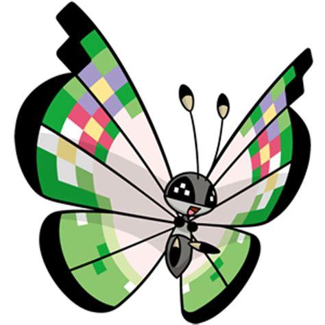 fancy pattern png image vivillon fancy pattern png animeono wiki