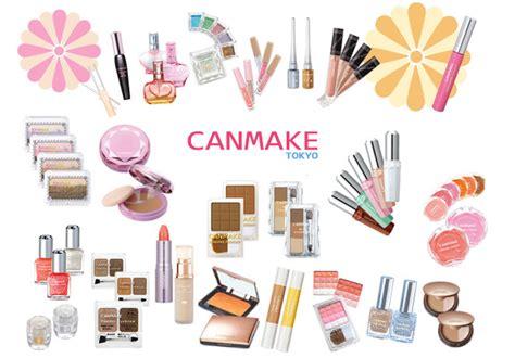 Make Up Brand Makeover 5 popular japanese make up brands you should