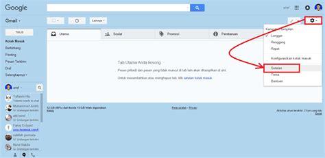 membuat signature pada email yahoo cara membuat signature email sepenuhnya