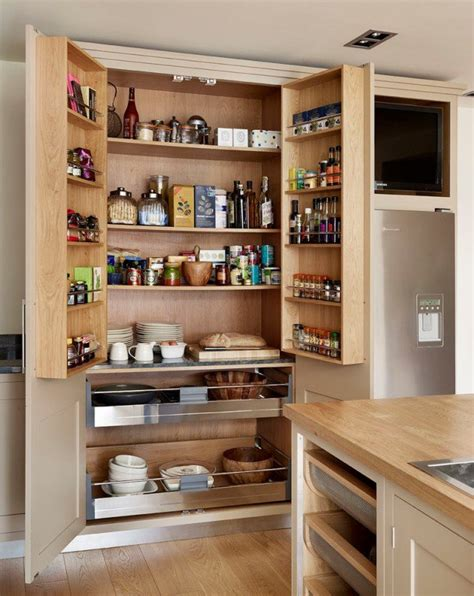 kitchen storage design 15 handy kitchen pantry designs 2015 kitchen storage room