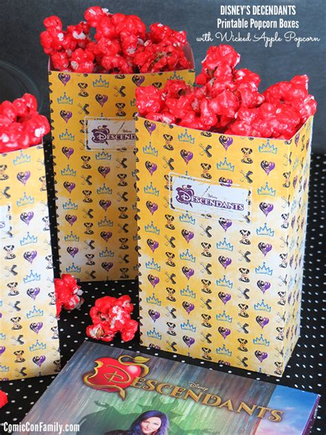 disney descendants party ideas food crafts and family 20 disney descendants party ideas recipes crafts more
