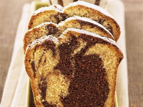 kuchen rezepte marmorkuchen marmorkuchen rezept eat smarter