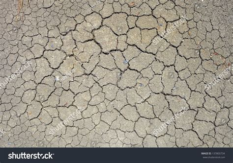 templates powerpoint earthquake cracked ground earthquake background texture stock photo