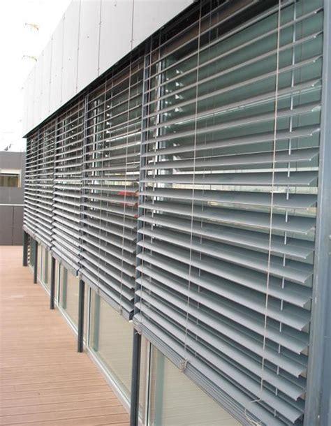 persianas exteriores 191 por qu 233 utilizar estores o persianas en verano