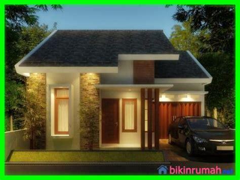 pameran desain rumah minimalis modern  lantai httpwwwbikinrumahnetdesain rumah