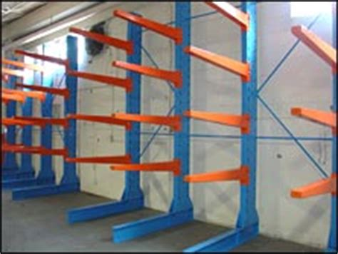 Cantilever Racking Second by New Used Pallet Rack Warehouse Rack Lockers Conveyor