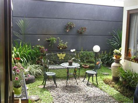 dicas de decoracao  jardins pequenos decoracao  dicas