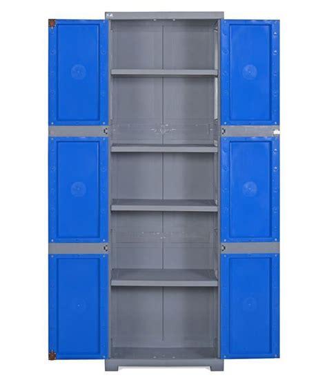 Nilkamal Cupboard Price List - nilkamal freedom mini large plastic almirah cabinet buy