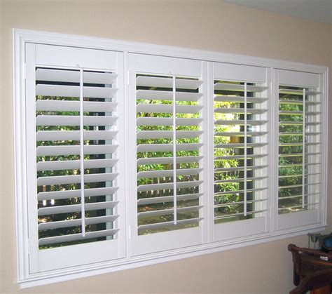 Shutters For Inside Windows Decorating Ideas For Make Window Shutters Interior All About House Design