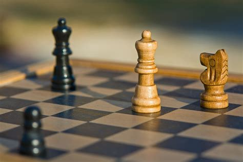 wallpaper game chess chess board and chess pieces 4k ultra hd wallpaper and