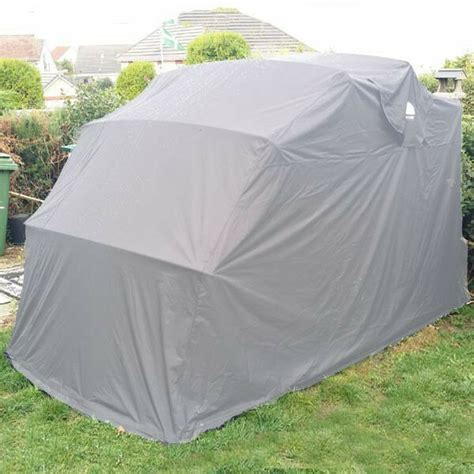 classic car cover mini mg storage garage barn motorcycle car folding shed bike ebay