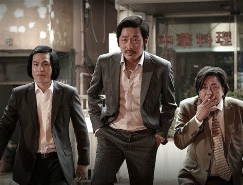 film gengster yakuza 14 must see quot korean mafia quot films that will make your eyes
