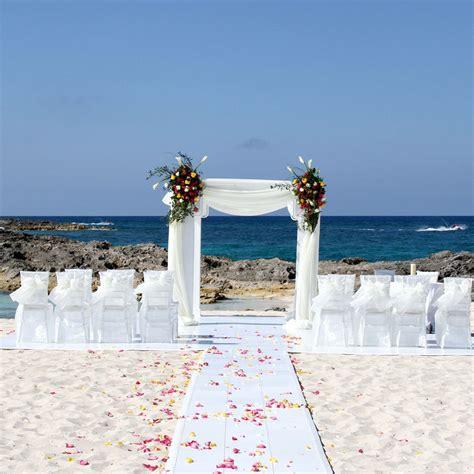 seaside wedding venues new cove wedding venues atlantis paradise island