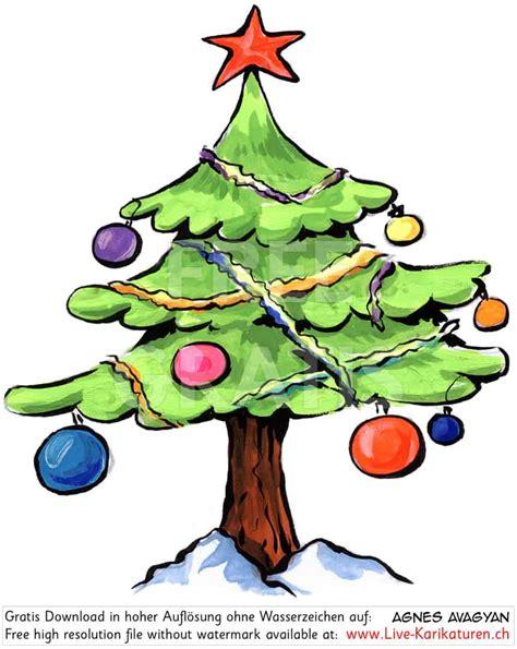 weihnachtsbaum bild weihnachtsbaum schnee roter agnes live karikaturen visualisierungen