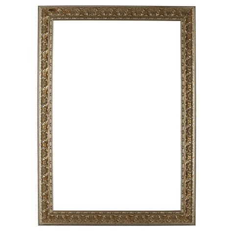 framing a picture studio d 233 cor 174 antique chagne open back frame