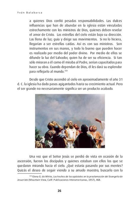 libro los hechos de los apostoles elena g de white libro los hechos de los apostoles elena g de white hd