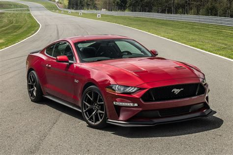 2018 Mustang Gt by 2018 Ford Mustang Gt Performance Pack 2 Review The 3