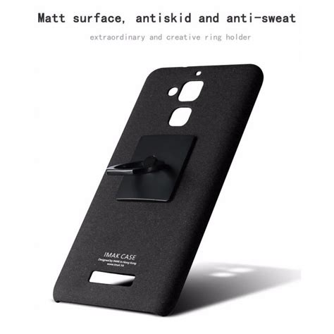 Softcase For Zenfone Max 3 Iring imak contracted iring for asus zenfone 3 max