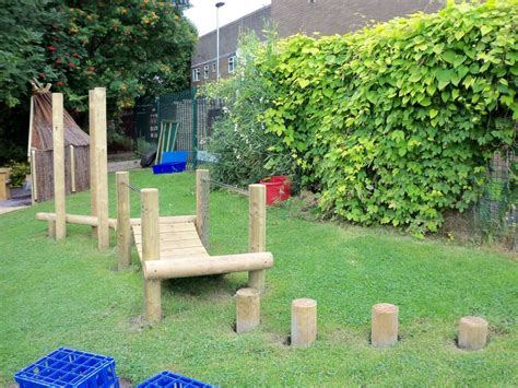 kids garden ideas for a complete play ground