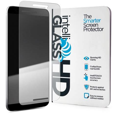 best nexus 5 screen protector 10 best nexus 6p screen protectors