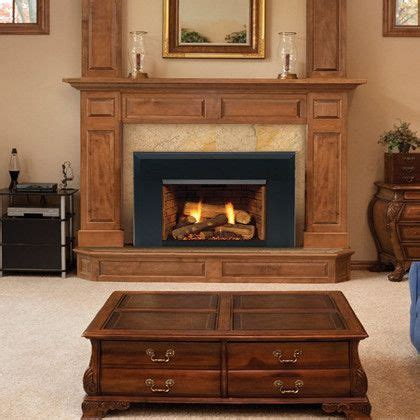 vent free propane fireplaces best 25 ventless propane fireplace ideas on