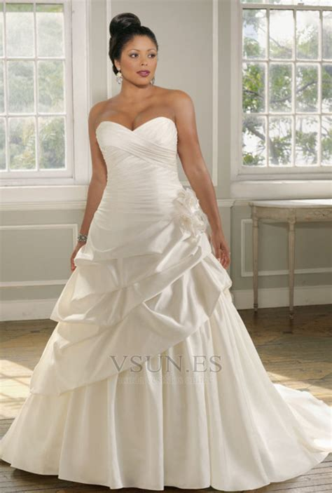 fotos de vestidos de novia xl vestidos de novia para gorditas xxl