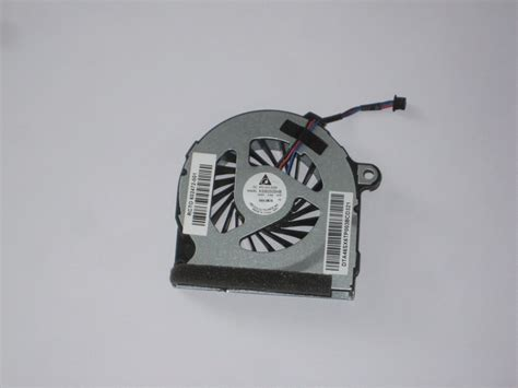 Fan Laptop Hp Probook 4420s delta ksb0505hb 9h37 cooling fan hp probook 4320s 4321s 4420s