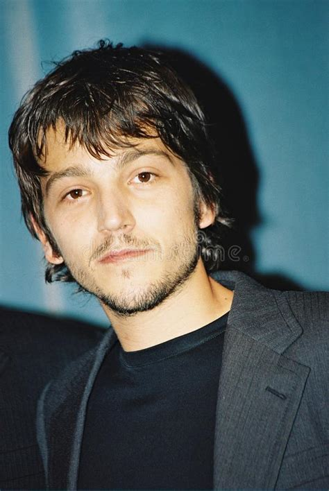 diego luna review diego luna editorial photography image of haircut
