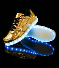 light up shoes for unisex light led shoes sneakers 2016