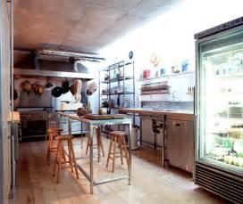 Commercial Kitchen Accessories Restaurant Style Kitchen Decor Design By Gad Architecture