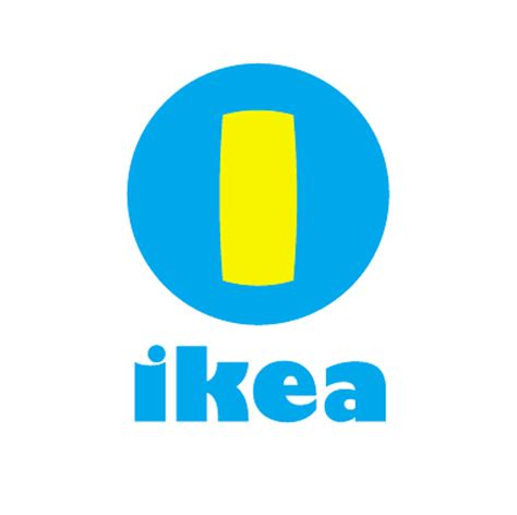 ikea redesign ikea logo redesign on behance