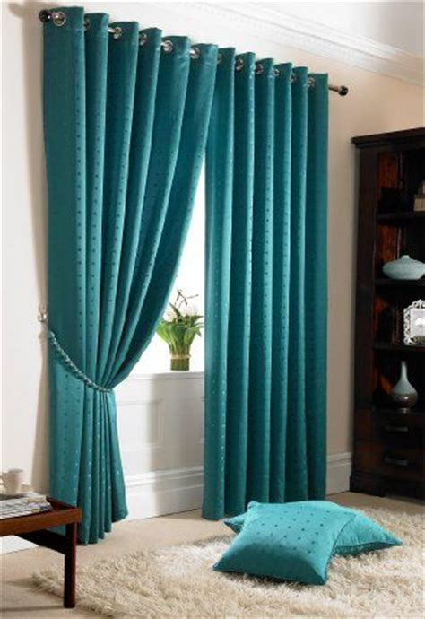 green and blue curtains green home and led store on pinterest