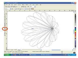 tutorial membuat undangan dengan corel draw x7 tutorial coreldraw 11 12 x3 x4 x5 x6 x7 lengkap