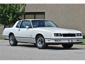 classic chevrolet monte carlo ss for sale on classiccars