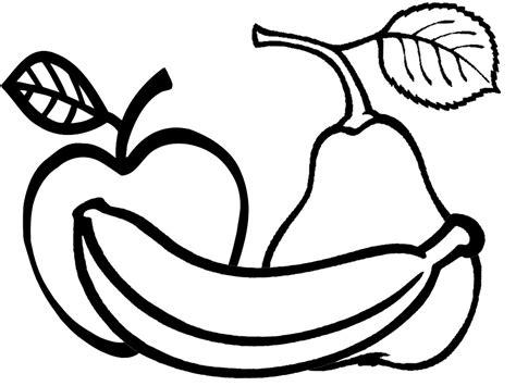 dibujos para colorear de frutas y verduras images for gt frutas y verduras para colorear e imprimir