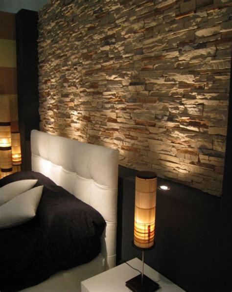 da letto con parete in pietra da letto con parete in pietra canonseverywhere