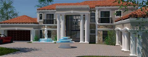 modern house exteriors  mzansi zion star