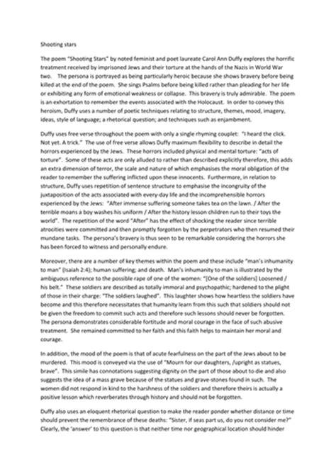 Havisham By Carol Duffy Essay by 5x Essays Carol Duffy S Havisham Shooting Education For Leisure Poems