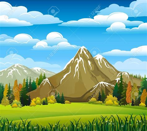 mountain clipart mountain clipart background clipartxtras
