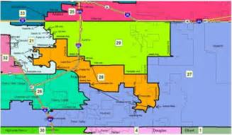 colorado state senate districts map meeting on new statehouse boundaries could be heated