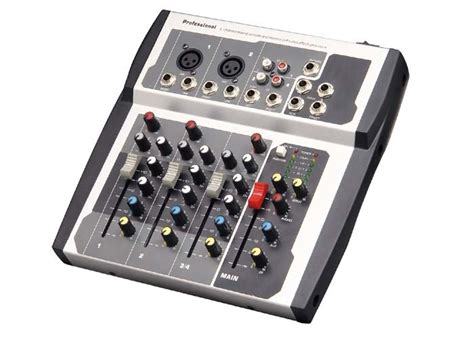 Mixer Cina china audio mixer mx 2004 china audio mixer