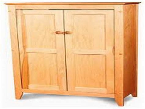 Free Standing Kitchen Storage Cabinets by Cabinet Amp Shelving Free Standing Pantry Cabinet For