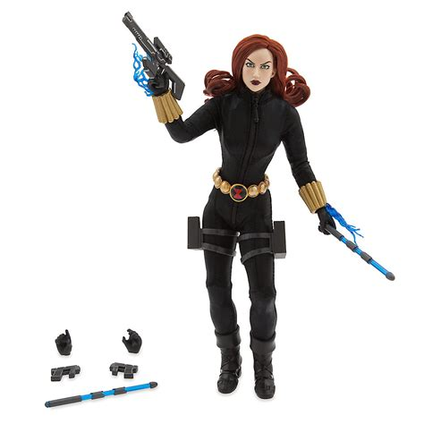 marvel ultimate series 11 inch scale figures the toyark