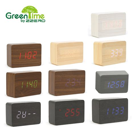 Online Buy Wholesale Small Desk Clock From China Small Small Digital Desk Clock