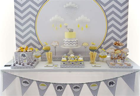 Elephant Baby Shower Decorations by Elephant Baby Shower Ideas Baby Ideas