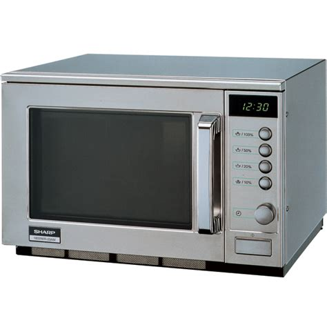 Oven Sharp sharp microwave oven r23am drinkstuff